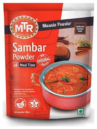 MTR Mix - Sambar Powder 180 g