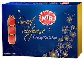 MTR Moong Dal Halwa 250 gm