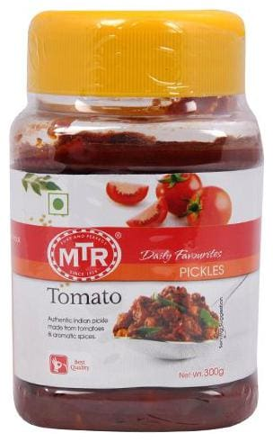 MTR Pickle - Tomato 500 gm