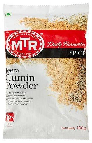 MTR Powder - Cumin 100 gm