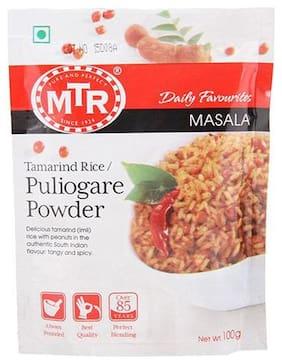MTR Powder - Puliogare 100 gm