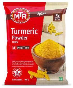 Mtr Powder - Turmeric 100 G