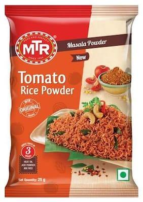 MTR Powder - Tomato Rice 25 g