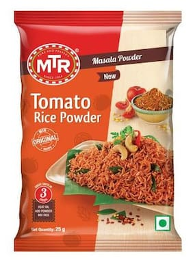 MTR Powder - Tomato Rice 25 gm