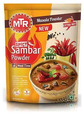 MTR Spicy Sambar Powder 200 gm