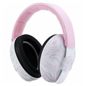 Mumba Baby Earmuffs Ear Muff Hearing Protection Kids Noise Cancelling Headphones