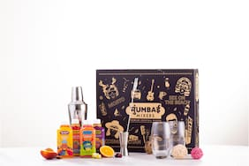 Mumbai Mixers All Flavour Party Pack 1 L