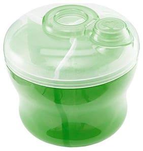 Munchkin Baby Formula Milk Dispenser - Green, 0-3 y 1 pc