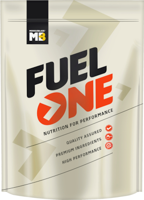 MuscleBlaze Fuel One True Whey Isolate Unflavoured 1 Kg