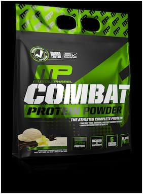 MusclePharm Combat Sport 129 Servings Vanilla 10 lb