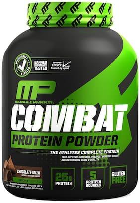 MusclePharm Combat Sport 52 Servings Chocolate Milk 4 lb