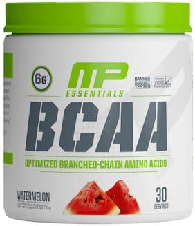 MusclePharm BCAA Essentials Powder Watermelon Men & Women 215 g Pack of 1