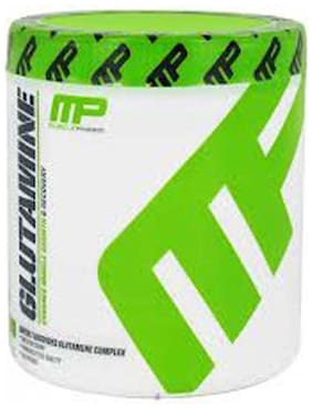 MusclePharm Glutamine 60 Servings Unflavored