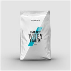 Myprotein Impact Whey Protein Cookies and Cream 1 kg