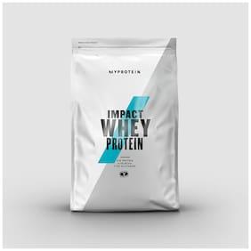 Myprotein Impact Whey Protein Salted Caramel 500g (IND)
