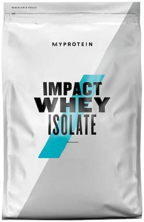 Myprotein Impact Whey Isolate, Chocolate Peanut Butter, 250g