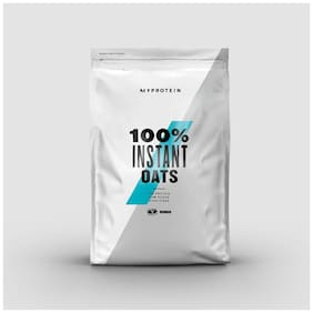 MyProtein Instant Oats  2.5 Kg (Pack of 1)