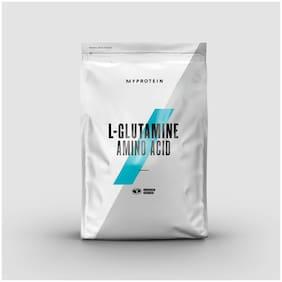 Myprotein L Glutamine  Tropical  250g (Pack of 1)