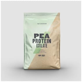 Myprotein Pea Protein Isolate  Mango  1kg (Pack of 1)
