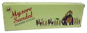 Mysore Sandal Incense Sticks (100 Sticks) 125 gm