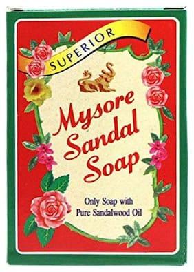 Mysore Sandal Bathing Soap 75 g