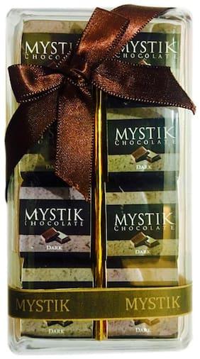 Buy Mystik Plain Dark chocolate online