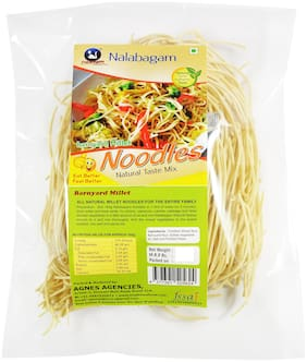 Nalabagam Barnyard Millet Noodles - 180g