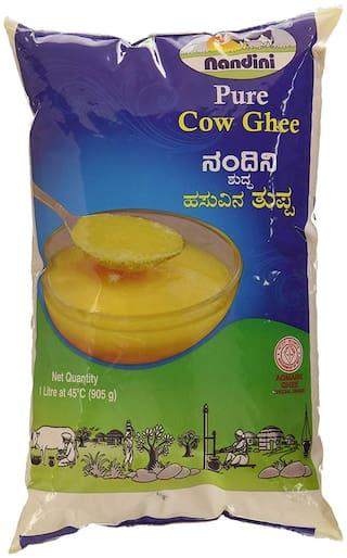 Nandini Pure Cow Ghee 1 L