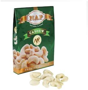 Nap Premium Quality Plain Cashew (400 g)