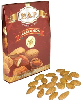 Nap Premium Quality Almonds (400 g)