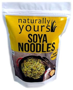 Naturally Yours Noodles - Soya 180 g