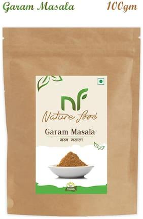 Nature Food good Quality garam Masala 100 g