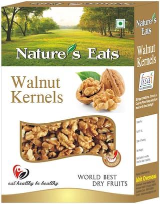 Nature's Eats Royal Broken Walnut Kernel 250g