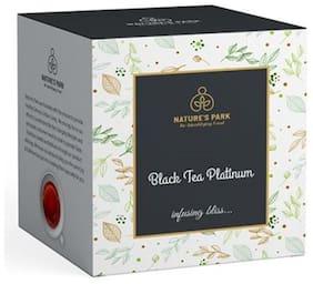 NATURE'S PARK Black Tea Platinum 20g