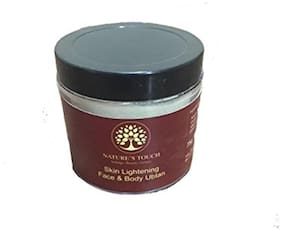 Nature's Touch Skin Lightening Face and Body Ubtan 75gm