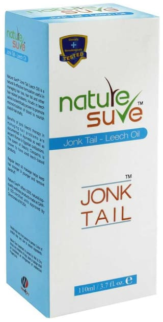 Nature Sure Jonk Tail (Leech Oil) 110 ml