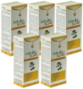 Nature Sure Hair Growth Oil for Men and Women Pack of 5 (5x110ml)