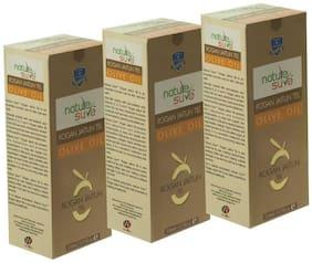 Nature Sure Rogan Jaitun Tail (Olive Oil) (3x110ml) Pack of 3