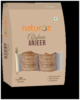 Naturoz Afghan Anjeer Premium 300g
