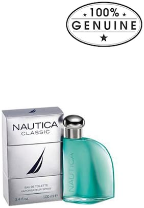 Nautica Classic Man Edt 100 ml