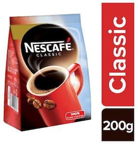 Nescafe  Classic Coffee Powder 200 g