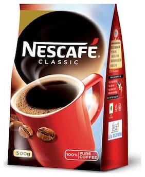 Nescafe Coffee - Classic 500 g