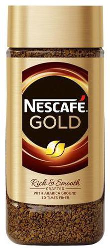 Nescafe Gold Coffee Powder - Rich & Smooth 100 gm