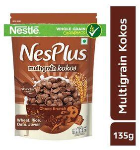 NesPlus Kokos - Multigrain  Breakfast Cereals 135 gm