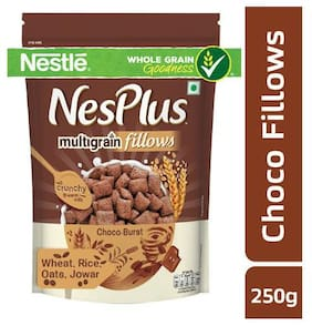 NesPlus Multigrain Choco Fillows 250 g