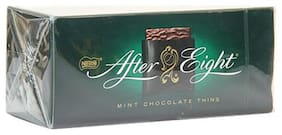 Nestle  After Eight - Mint, Chocolate Thins 200 gm