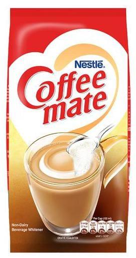 Nestle  Coffee Mate Non-Dairy Whitener 400 gm