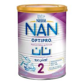 NestleNan Optipro 2 - 400g (Imported)