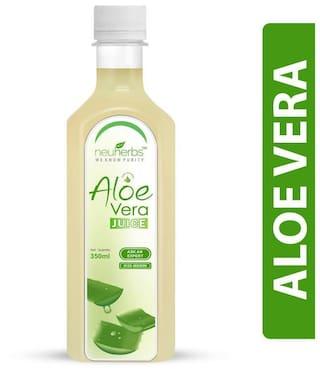 Neuherbs Aloe Vera Juice 350 ml