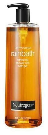 Neutrogena Rainbath Refreshing Showel Gel and Bath Gel, 473ml